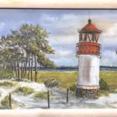 Leuchtturm/Gellen-Hiddensee