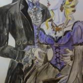 Der Graf und die Gräfin