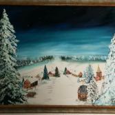Winter, wie im Märchen