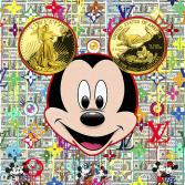 MICKEY golden ears