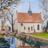Obernburg am Main, Annakapelle