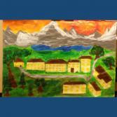 Kinder- und Jugendpsychiatrie und -psychotherapie Hochried Murnau am Staffelsee. Gemeinsam sind wir Stark !Wenn unsere Psyche leidet braucht sie genau so Hilfe,wie bei jeder anderen Krankheit !