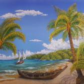 Karibik Feeling