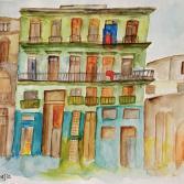 Havanna vejia