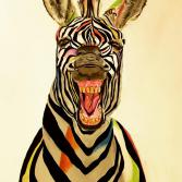 Zebra Part 1
