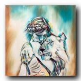 """Gemälde """"endless love"""""""