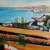 Sommerfreud in Sitges - Erinnerung