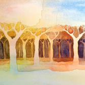 Negative Trees