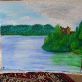 Am Loch Ness