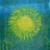 Die gelbe Sonne