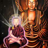 The Great Master of the Ancient Wisdom orNew Life of Mahatma Morya