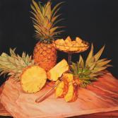 Ananas Arrangement