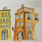 Nizza Altstadt 2