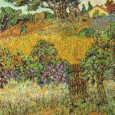 Bauernhof in der Provence