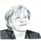 Kanzlerin Merkel 2