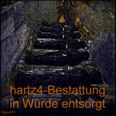 hartz4-Bestattung