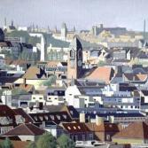 Berlin-Panorama Charlottenburg