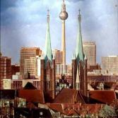 Berlin-Panorama Kreuzberg