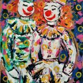 Clownspaar