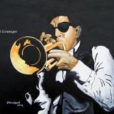 Jazztrompeter