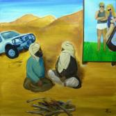 Arabische Impresssionen I