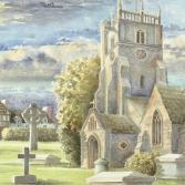 Englische Kirche