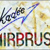 Firmenlogo Kadée Airbrush (2009) Marmoroptik KVN 459