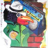 Humphrey Müsgart (1999) Folienarbeit KVN 077