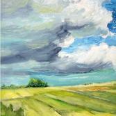 Wolkenschatten (Kraichgau)
