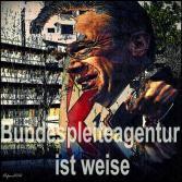 Bundesagentur pleite