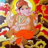 """ Ganesha """