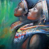 Tanz der Samburu