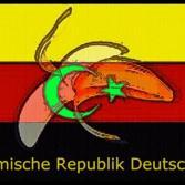 Flagge IRD