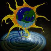 Klima-Wandel (Klima im Wandel der Zeit)