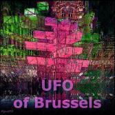 UFO of Brussels