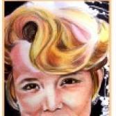 Beatrix Kühn oder June Gorte