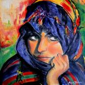 Frauen Marokkos