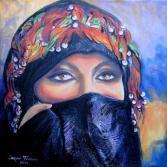 Frauen Marokkos (2)