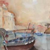 Im Hafen von Porto Fino