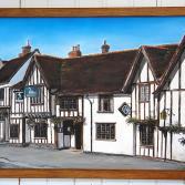 Chesterfield Lane