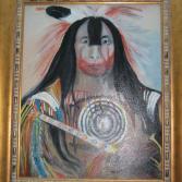 Blood-Indianer