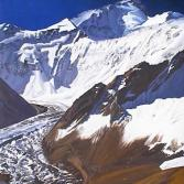 Pamirs Mountains 001
