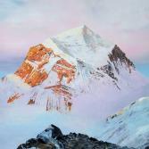 Himalayas Mountains 004