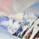 Himalayas Mountains 007