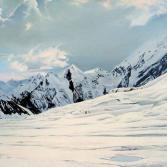 Pamirs Mountains 009