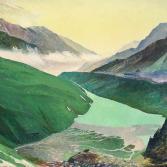 Pamirs Mountains 010