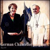 Merkel schwanger