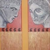 Römer: Mann & Frau
