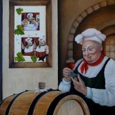 In Vino Veritas?