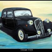 Citroen 11CV